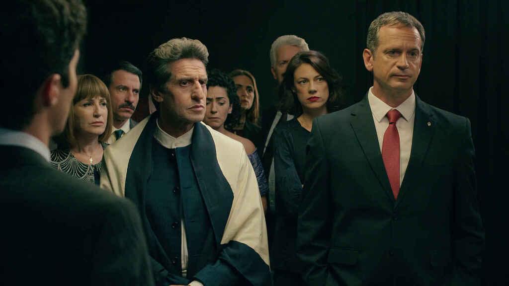 Dura crítica de un pastor evangélico y diputado a la serie El Reino de Netflix