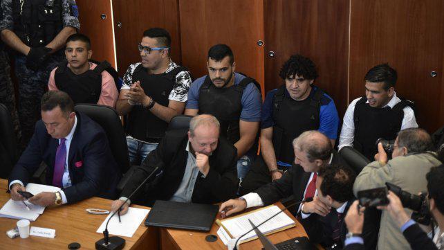 Dura réplica de jueces al Ejecutivo por los traslados en la causa Monos