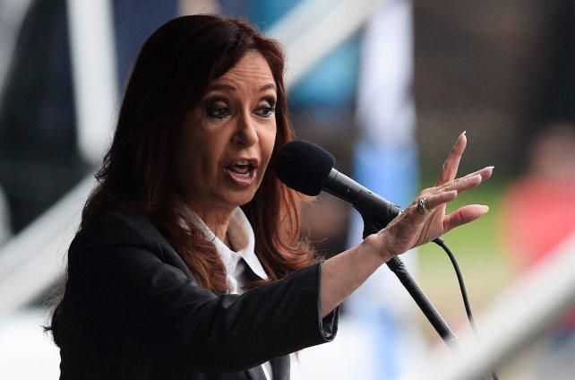 Dura réplica de la abogada de Stolbizer a las críticas de Cristina Kirchner