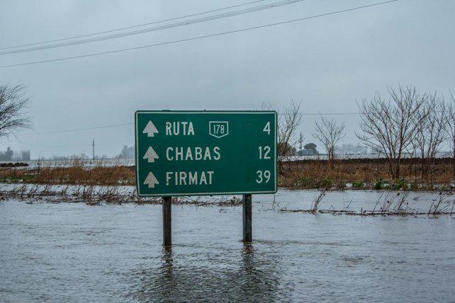 Inundaciones: durísima denuncia del ex secretario de Recursos Hídricos