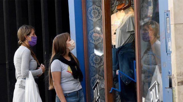 Efecto pandemia: el 60% de los comercios rosarinos no pudo pagar el aguinaldo a tiempo