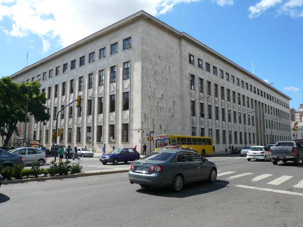 El Colegio de Abogados reitera su pedido para levantar los asuetos en Tribunales