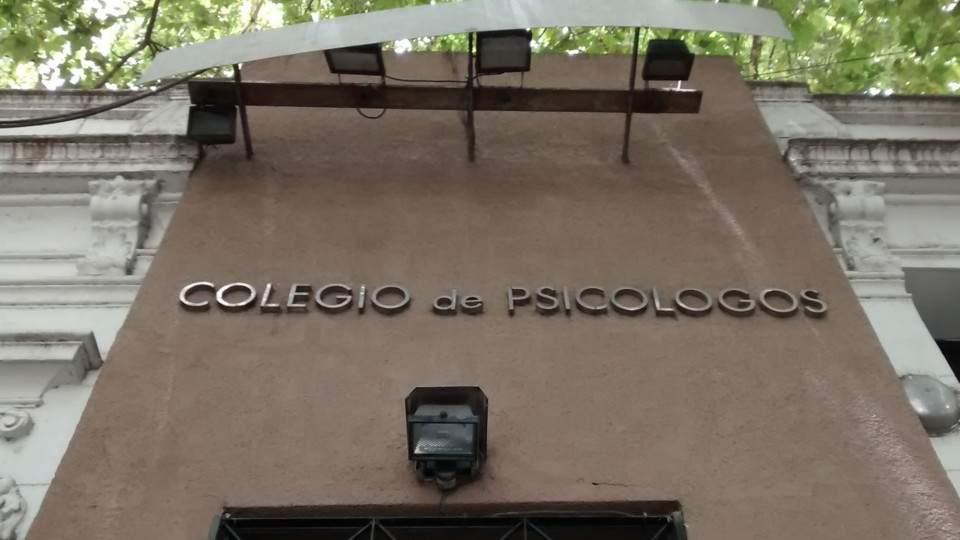 El Colegio de Psicólogos podría sancionar al profesional acusado de abuso