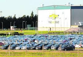 El dolor de un operario de General Motors suspendido por 9 meses tras 20 años trabajando