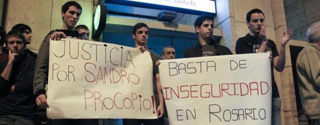 El dolor del periodista Pablo Procopio, a un año del crimen de su hermano Sandro