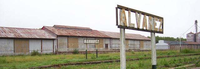 El drama de Alvarez, la pequeña comuna del Gran Rosario arrasada por la lluvia