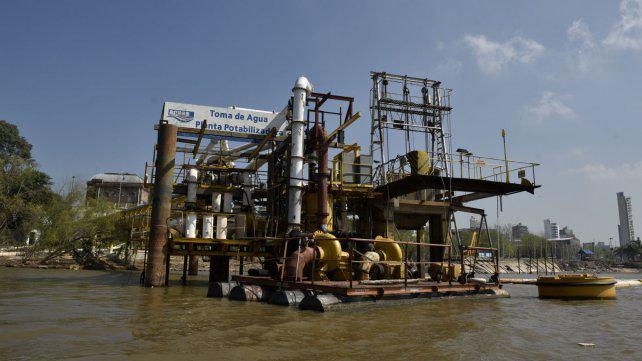 El Enress le pone límites al aumento tarifario de Aguas