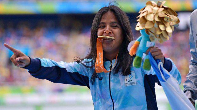 El entrenador de Yanina Martínez contó la historia de la rosarina que consiguió el oro en Río