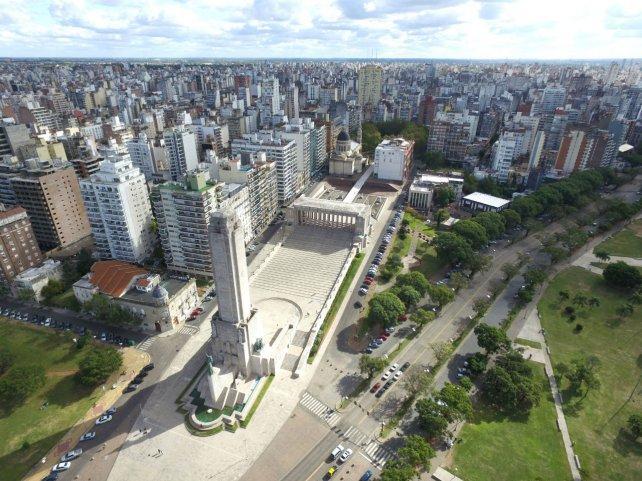 """""""El escenario económico de Rosario y del municipio es muy complicado"""""""