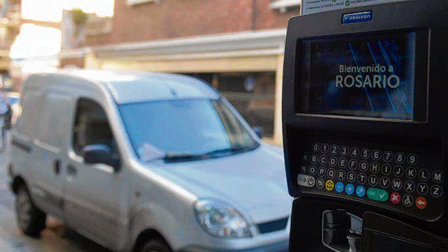El estacionamiento medido por hora sube hasta un 50 por ciento
