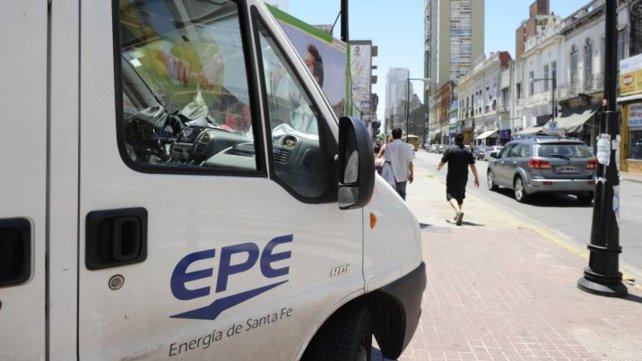 El interventor de la EPE apuesta a no subir la tarifa energética en Santa Fe