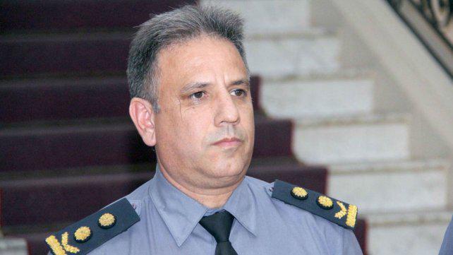 El jefe policial acusado por las escuchas pide que citen a declarar a políticos