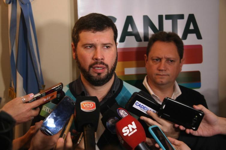 El Ministerio de Seguridad de Santa Fe expulsó a 400 policías en cuatro años