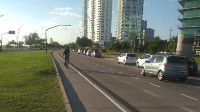 El municipio anuncia más ciclovias en arterias clave de la ciudad