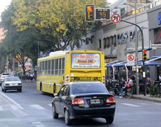 El municipio defiende el uso de videocámaras de seguridad para cobrar multas de tránsito