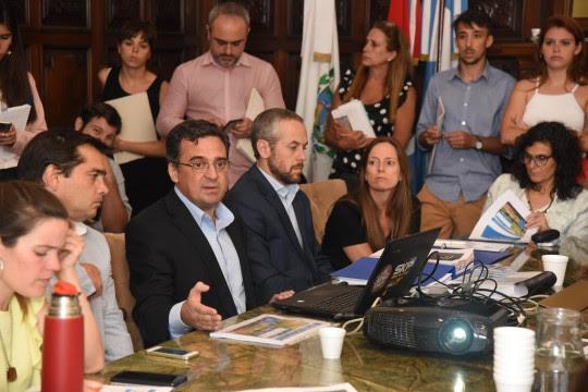 El municipio defiende su pedido de aumento de TGI por la elevada inflación
