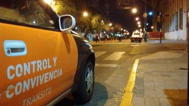 El municipio reconoce que se agravó la violencia urbana y defiende sus nuevos controles