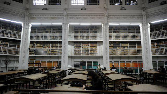 El municipio reconoció errores por la desaparición de obras de arte en la Biblioteca