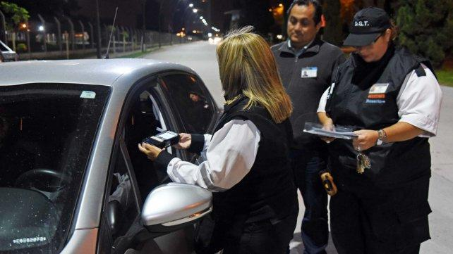 El oficialismo reimpulsará la alcoholemia cero en Rosario