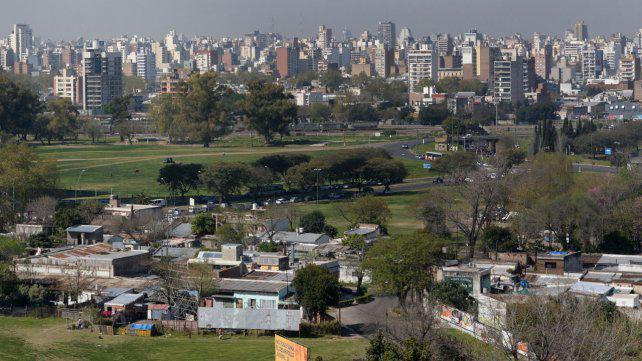 El PJ pide una urbanización inclusiva en los últimos terrenos de Puerto Norte