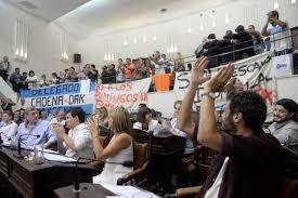 El PRO pide a los híper que no hagan juicio al Estado por lucro cesante