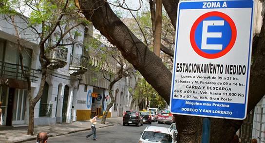 El PRO se opone a la prórroga del estacionamiento medido y pide se prohiba a cuidacoches