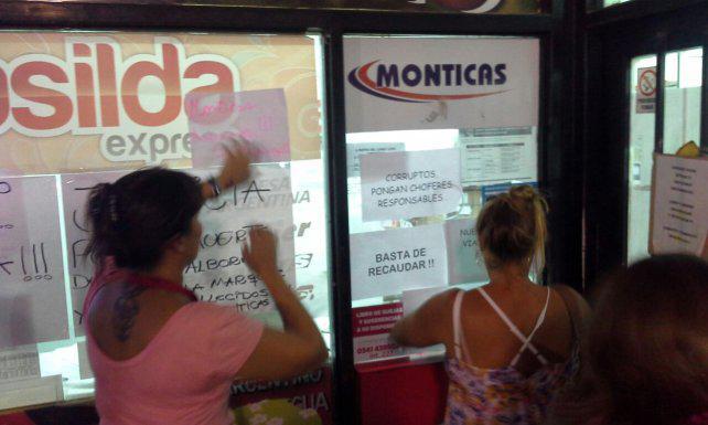 El socialismo negó haber recibido aportes de Monticas en la campaña electoral de 2007