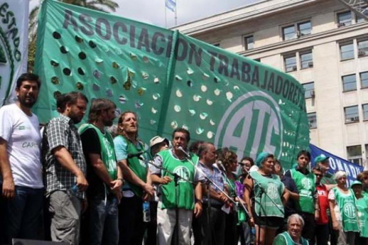 Empleados públicos ponen reparos al pago por productividad de Macri