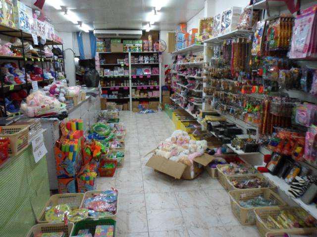 Empresarios en alerta por la avalancha de productos chinos que se pueden comprar on line