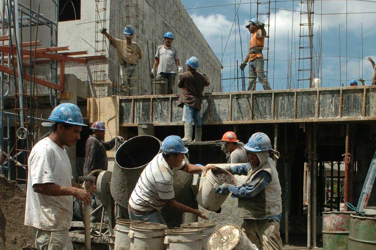 Empresarios relativizan caída de la construcción en Rosario