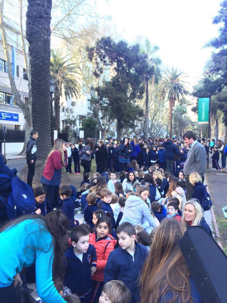 En dos meses ya hubo 20 falsas amenazas de bomba en escuelas de Rosario