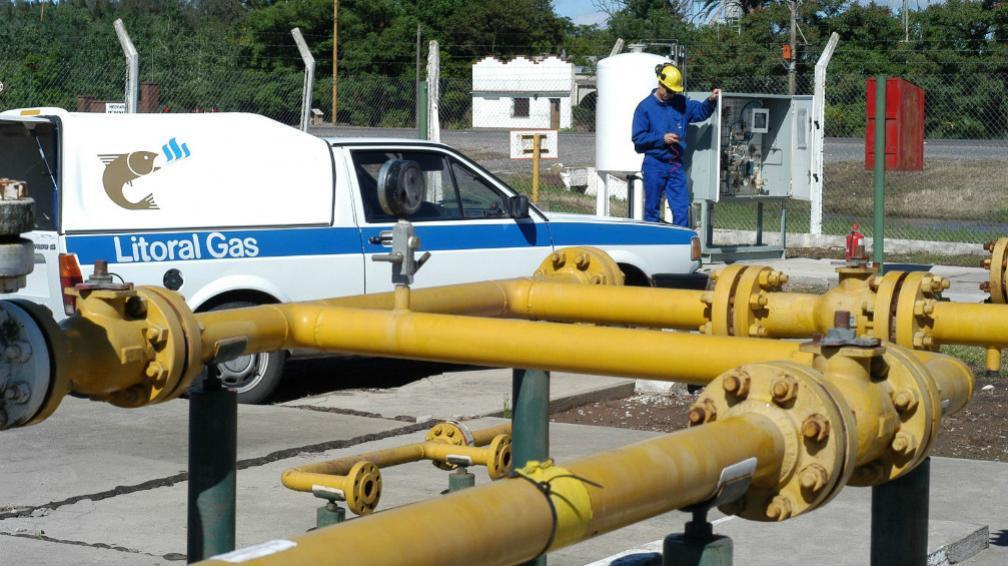 En Rosario, el promedio de la suba de la boleta del gas llega al 400 por ciento