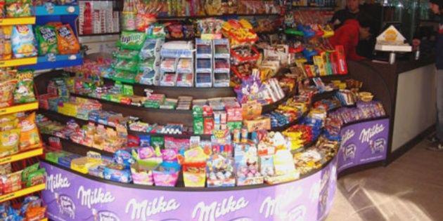 En Rosario ya cerraron 500 kioscos por la crisis económica