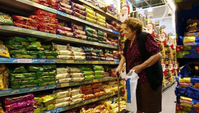 En Santa Fe, la inflación trimestral rozó el 8% y ven difícil que la anual sea sólo 17