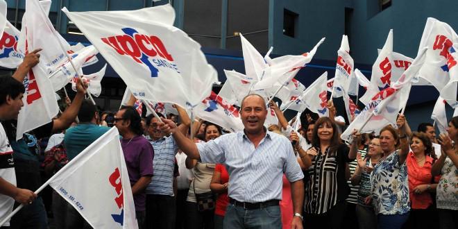 Estatales amenazan con más huelgas si la provincia no mejora la oferta salarial
