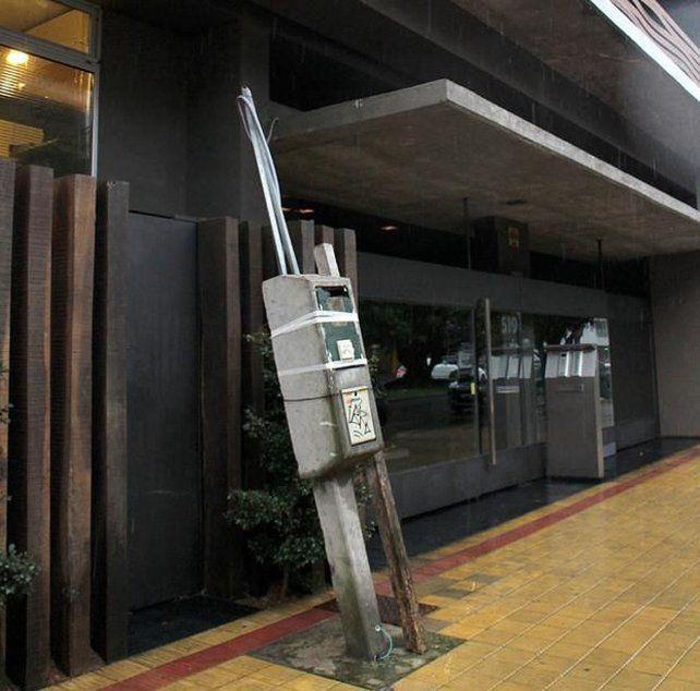 Estiman que hay 50 edificios en Rosario conectados en forma irregular a la EPE