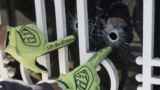 Fiscalía destaca una fuerte baja en las balaceras diarias en la ciudad