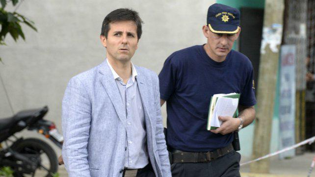 """Fiscalía: """"Logramos probar que los Cantero eran una asociación ilícita"""""""
