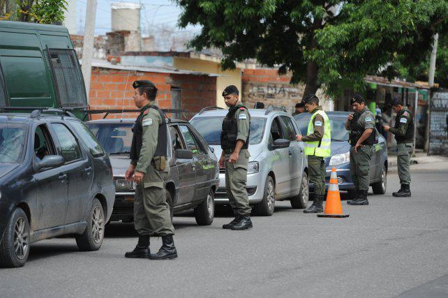 Gestionan más fuerzas federales para combatir la violencia en Rosario