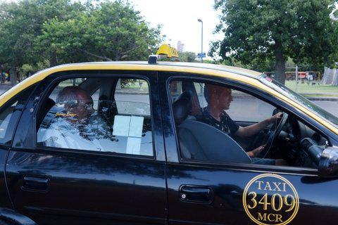 Habrá una app para taxis manejada por el municipio