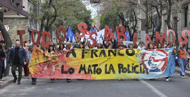 Jefes de Asuntos Internos detenidos por el caso Casco defendieron su accionar
