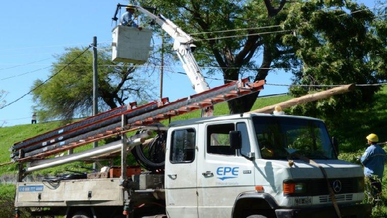 La energía tendrá la misma tarifa en todas las localidades de la provincia