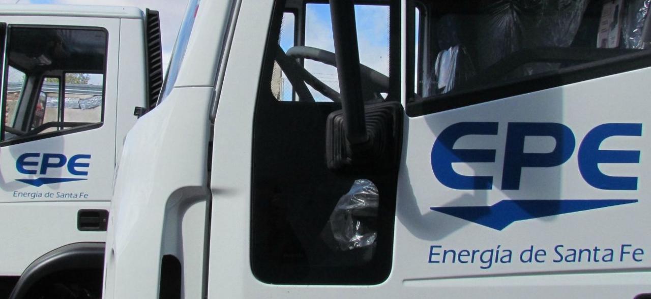 La EPE logró una millonaria condonación de una deuda por congelar su tarifa