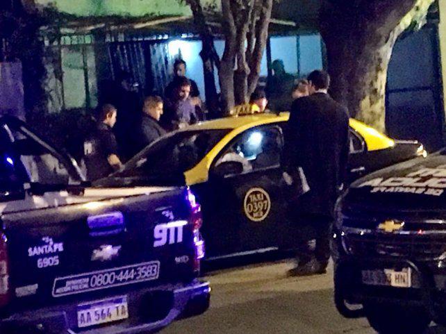 """La familia del taxista asesinado acusa a la policía de """"desviar la investigación"""""""
