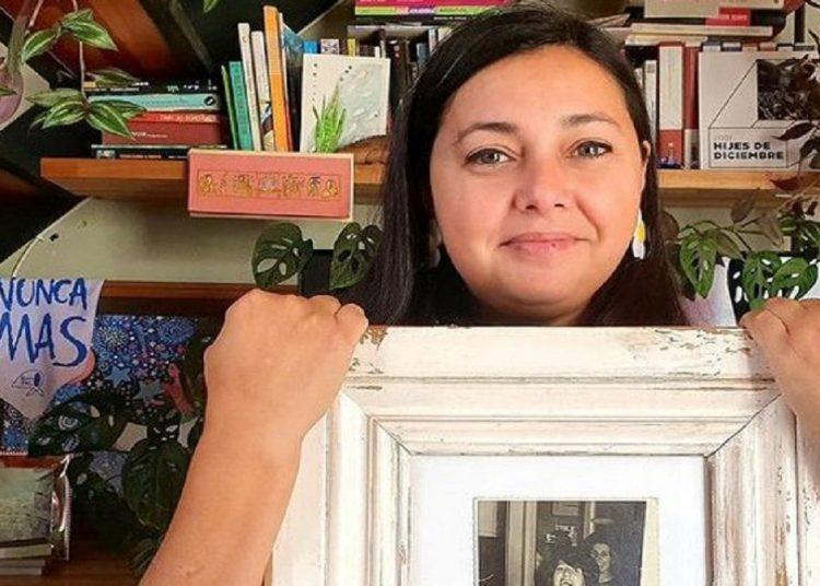 La historia de la concejala que estrenó nuevo apellido tras rechzar el de su padre represor