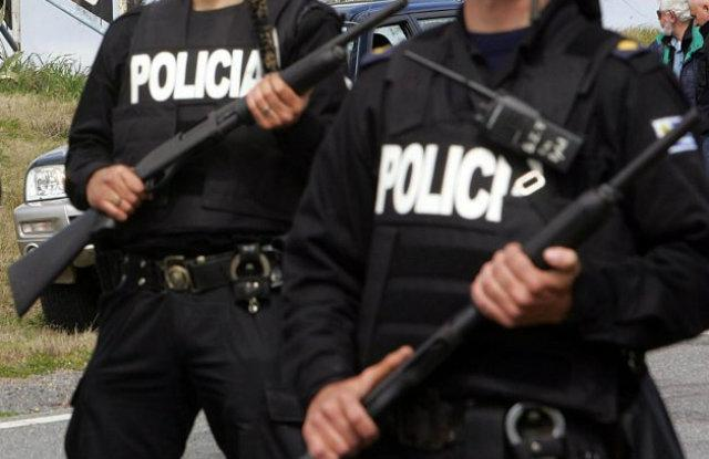 """""""Patricia Bullrich descalificó severamente a la policía de Santa Fe"""""""