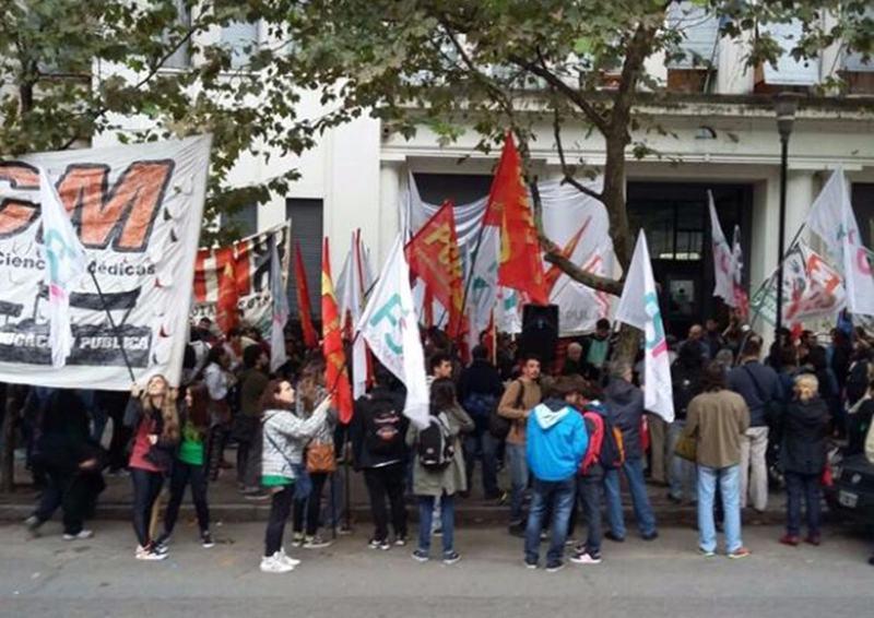 Multisectorial de comerciantes presentará un amparo contra el tarifazo de la EPE