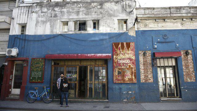 Según el municipio, no hubo denuncias contra La Chamuyera en los últimos meses