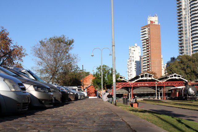 La municipalidad sigue apostando por las cocheras subterráneas pese al fracaso licitatorio