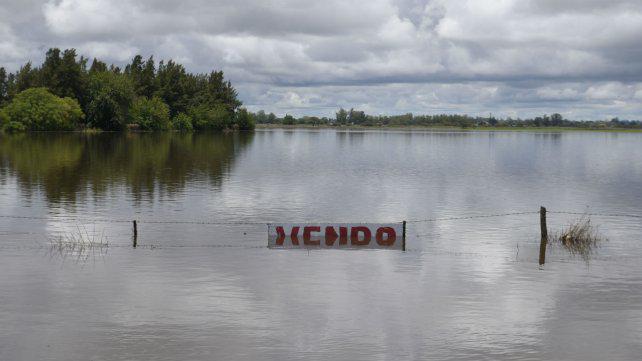 """La oposición acusa al gobierno provincial de """"subejecutar"""" obras hidráulicas"""